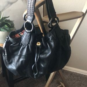Lucky Brand Hobo Purse